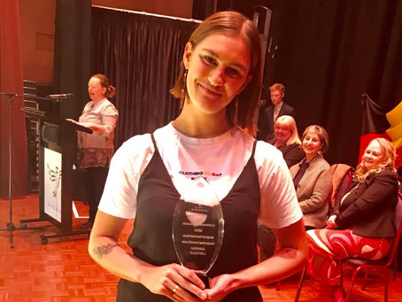 Darebin Awards 2019
