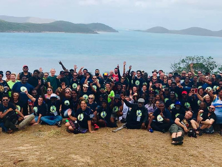 20th Remote Indigenous Media Festival 2019