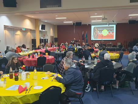 3KND NAIDOC Elders Luncheon Broadcast