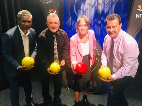 Marngrook Footy Show!