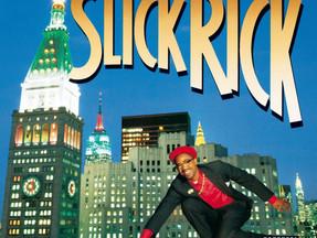 Slick Rick's First Album