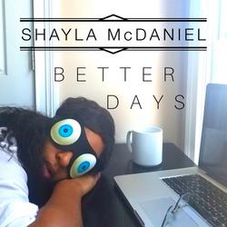 Better Days Cover