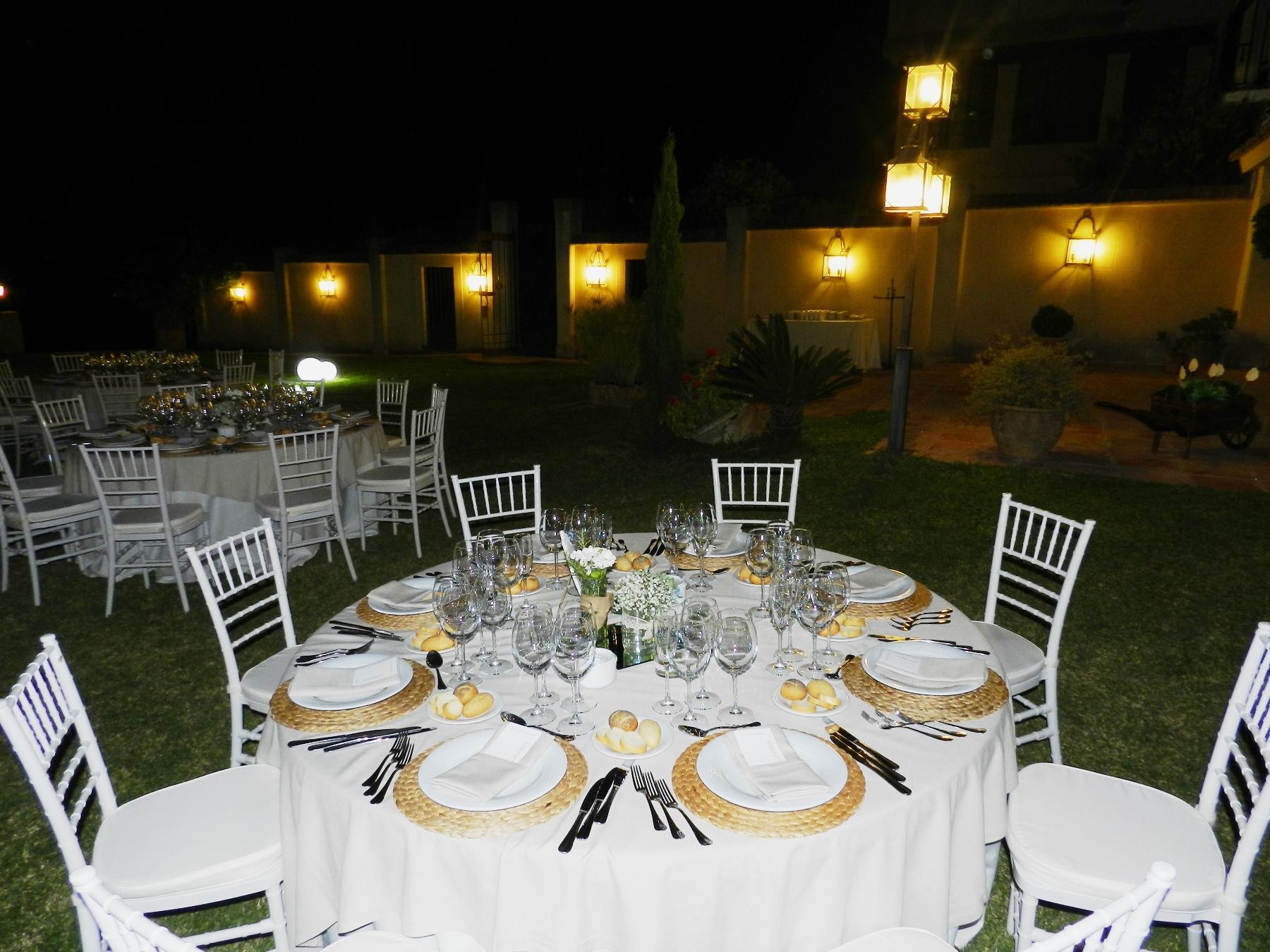 Torre Palomar foto boda de noche