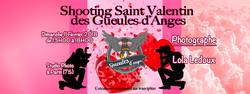 Shooting Saint Valentin