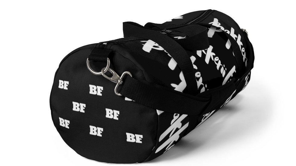 BAKKERII FIELDZ Duffel Bag