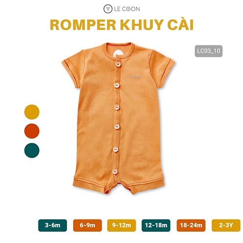 ROMPER KHUY CÀI