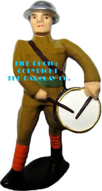 #6009 - Parade Drummer