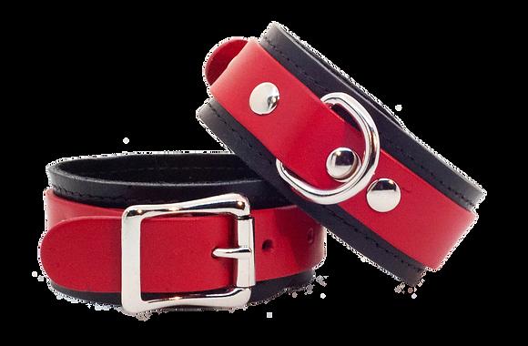 SELECT Mini Cuffs