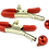 Thumbnail: Alligator Clamps with Bells