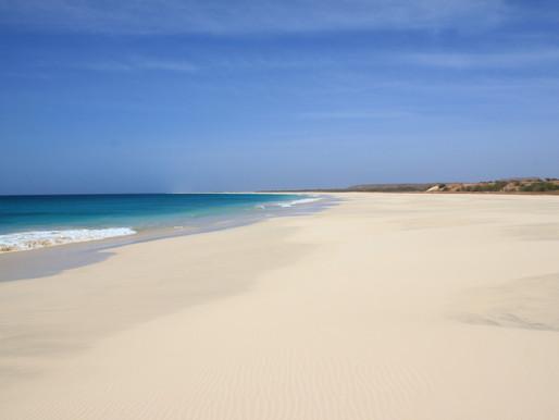 Boa Vista, la semplicità in mezzo all'oceano.