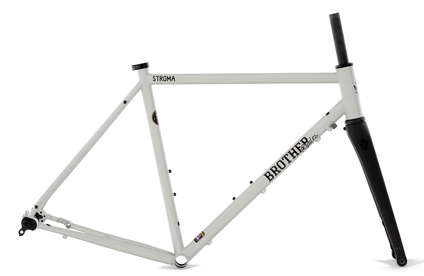 Brother Cycles Stroma Frame