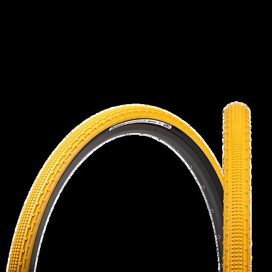 Panaracer Gravelking SK Ltd Edition Tyre - Mustard Yellow