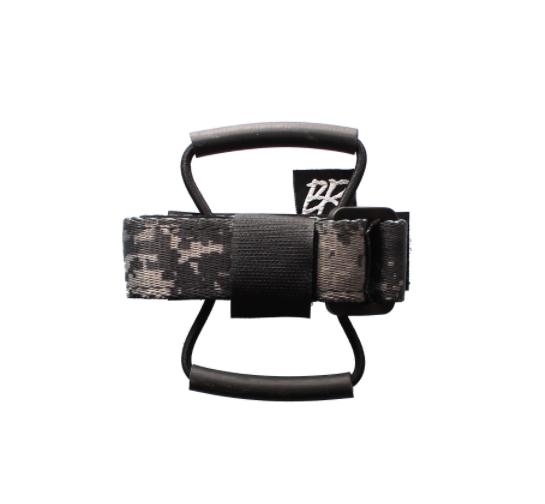 Backcountry Research Camrat Strap - Digital Dark Camo