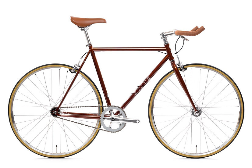State Bicycle Co 4130 - Sokol