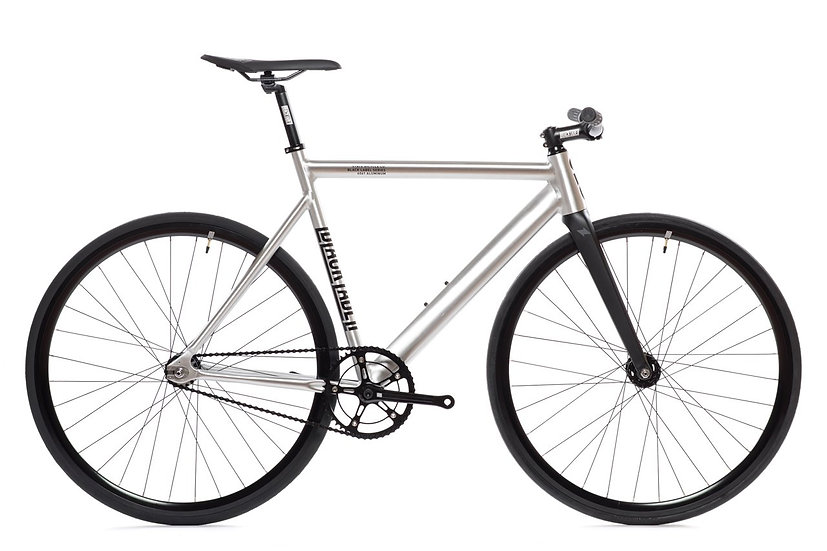 State Bicycle 6061 Black Label v2 - Raw