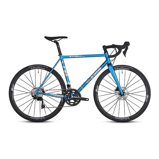 Cinelli Vigorelli Disc 105 Hydro Bike 2020