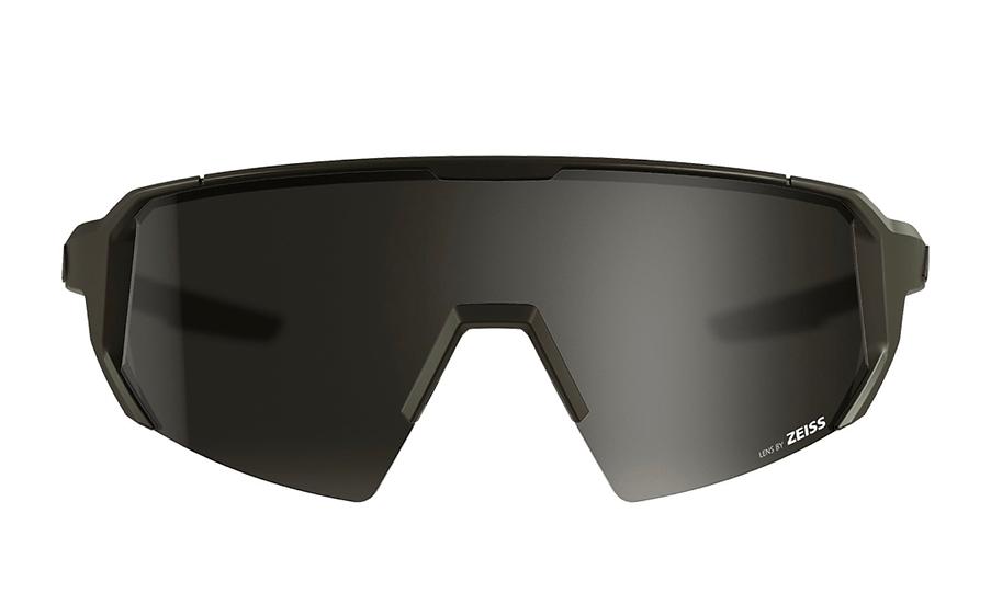 Melon Optics Alleycat Sunglasses - All Black/Smoke