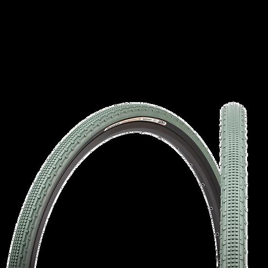 Panaracer Gravelking SK Ltd Edition Tyre - Olive