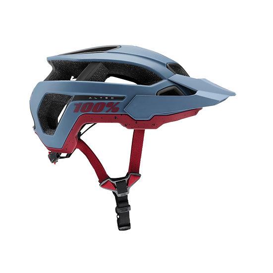 100% ALTEC Helmet - Slate L/XL