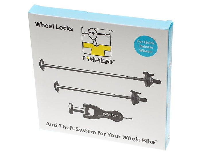 Pinhead Security Set 2-Pack