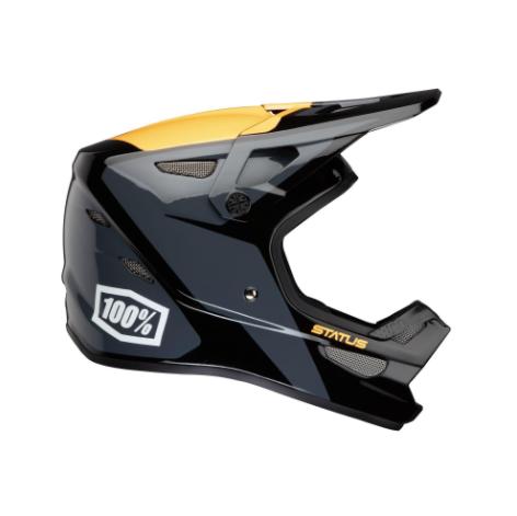 100% Status Helmet Baskerville