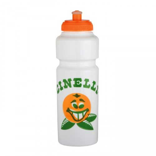 Cinelli Barry Mcgee Orange Bottle