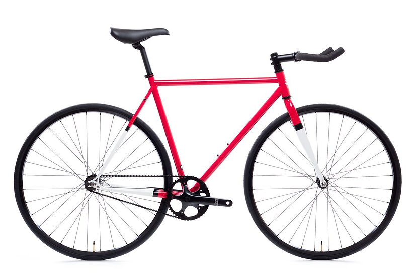 State Bicycle Co 4130 - Montoya