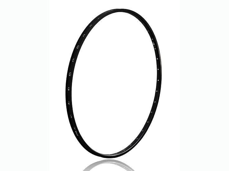 H Plus Son TB14 - 700c - Black