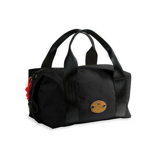 Restrap Wald Basket Bags - Black