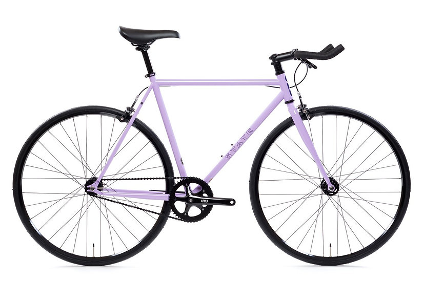 State Bicycle Co 4130 - Purplexing Purple