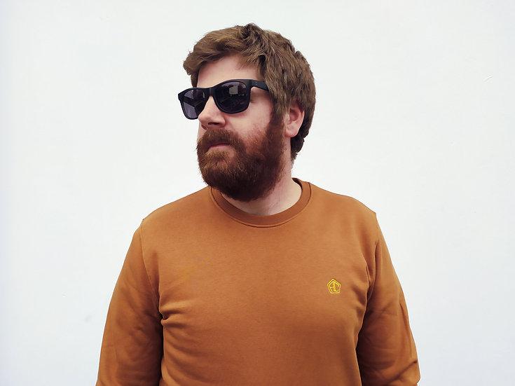 Autumn Orange AC Sweatshirt