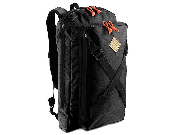 Restrap Sub Backpack - Black