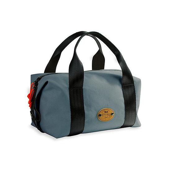Restrap Wald Basket Bags - Grey