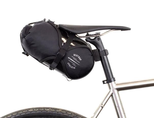 Restrap Adventure Race Saddle Bag