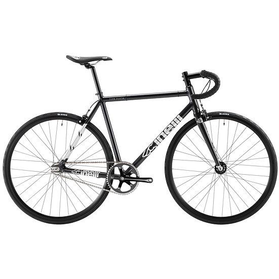 Cinelli Tipo Pista Black/Grey Bike