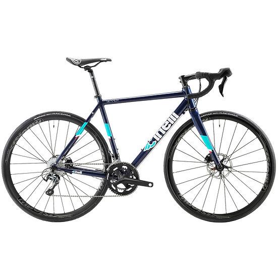 Cinelli Semper Disc Bike - Tiagra