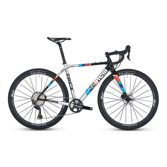 Cinelli Zydeco GRX 11x Hydro Bike