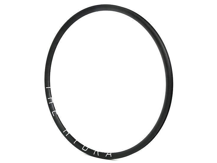 H Plus Son Hydra Disc Rim 700c - Black