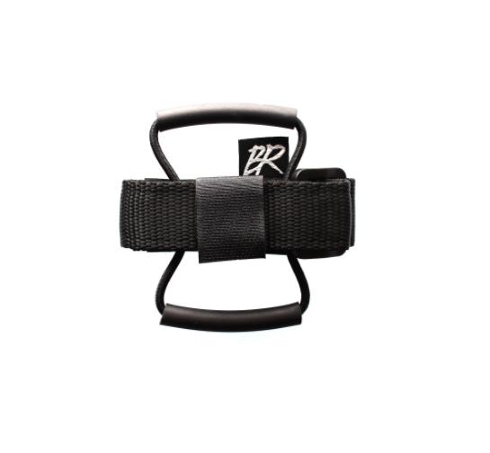 Backcountry Research Camrat Strap - Black