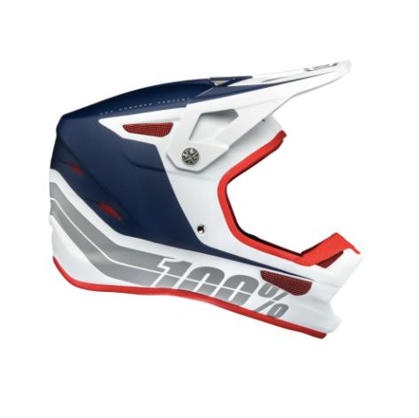 100% Status Helmet Rodion