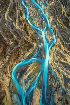 Glacial Lines