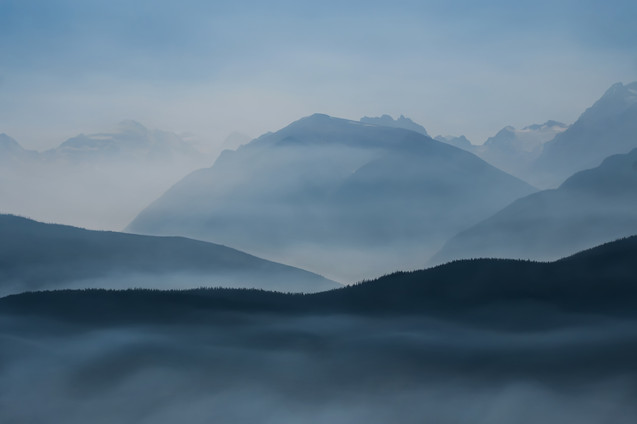 Smoky Valley 2.0