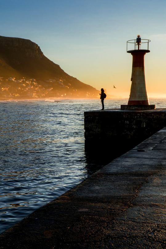 South African Sunrise
