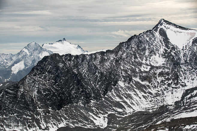 Mountain Patterns