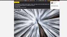 Another '4 Element Photo' just published by National Geographic - 2 in one week!!!