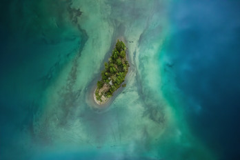 Tropical Islet