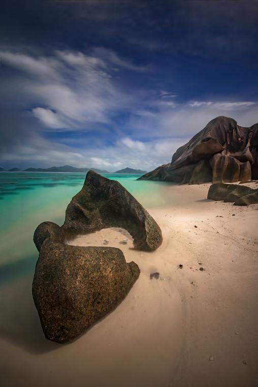 Seychelles Tropics