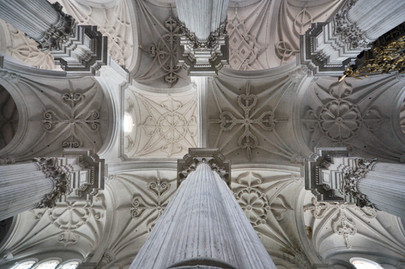 Cathedral Cieling
