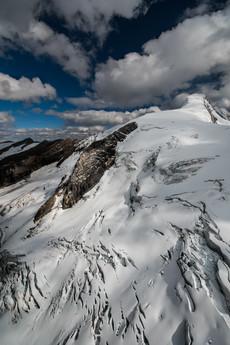 Alpine Clouds