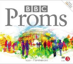 BBC Proms World Premiere